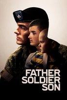Isä, sotilas, poika