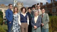 Neiti Marple: Rakkauskirjeiden salaisuus