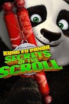 Kung Fu Panda – Käärön salaisuudet