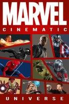 Marvel Studios: Supersankareiden tekijät