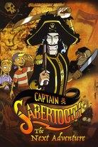 Kapteeni Sapelihammas