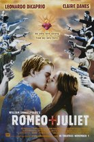 William Shakespearen Romeo + Julia