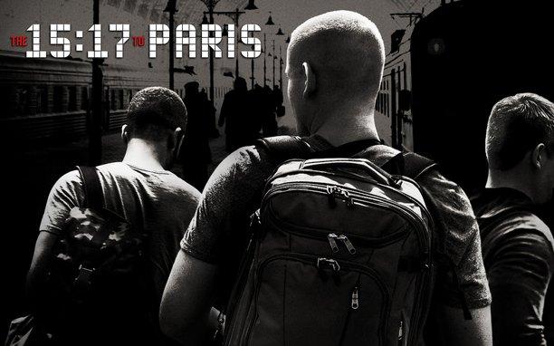 15:17 Pariisiin