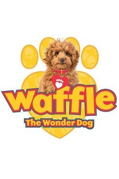 Ihmekoira Waffle