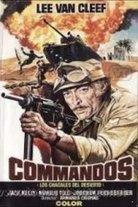 Commandos - itsemurhapartio