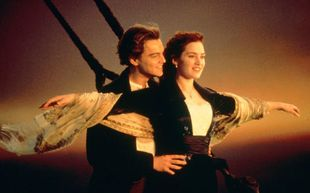 Titanic Näyttelijät