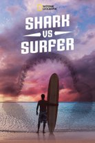 Shark vs. Surfer