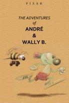 Andrén ja Wally B:n seikkailut
