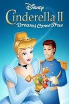 Tuhkimo II - Unelmien prinsessa