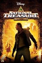 National Treasure: Kansallisaarre