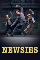The newsboys - lehtipojat