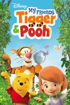 Ystäväni Tiikeri & Nalle Puh