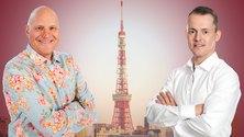 Urheilustudio goes Tokio 2020: Kalle vs. Sami