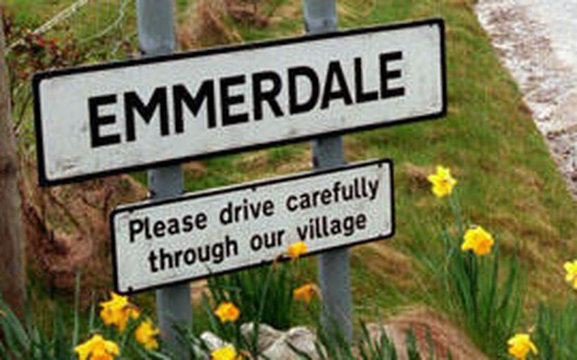 Emmerdale Tänään