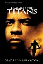 Remember the titans - titaanien taistelu