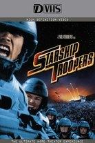 Starship Troopers – Universumin sotilaat