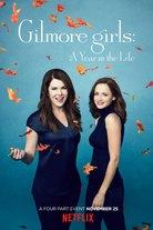 Gilmore Girls: Vuosi elämää