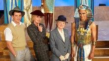 Neiti Marple: Tuijottava katse