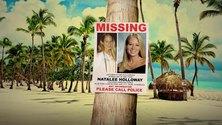 Natalee Hollowayn katoaminen