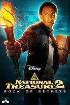 National Treasure 2: Salaisuuksien kirja