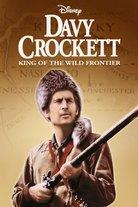 Davy Crockett, rajaseudun kuningas