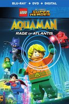 DC Super Heroes: Aquaman: Atlantiksen vastaisku