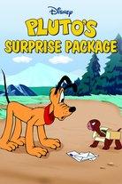 Pluto ja liikkuva postipaketti