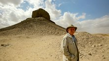 Historia: Egyptin unohdettu pyramidi