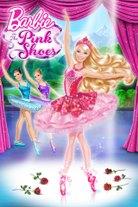 Barbie ja taikatossut
