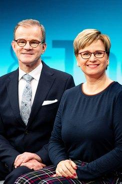 Mikaela & Thomas