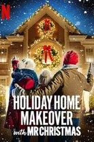 Mr. Christmas: Koti joulukuosiin