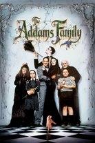The Addams Family - Perhe Addams