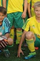 Minä ja Ronaldo