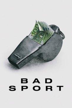 Urheilun pimeä puoli
