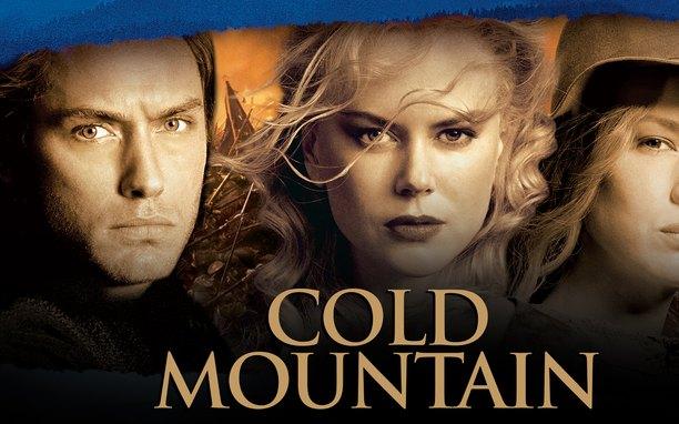 Päämääränä Cold Mountain