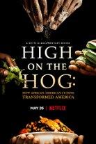 High on the Hog: Afroamerikkalaisen keittiön historia