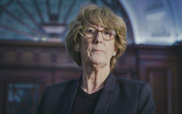 Jackie Malton: Rikollisen jäljillä