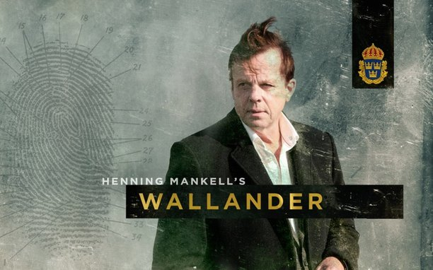 Wallander: Syyllisyys