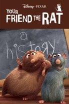 Rotta, ystävä