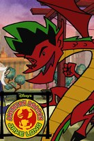 Jake Long - amerikkalainen lohikäärme