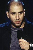 HBO Comedy Half-Hour: Dave Attell