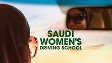 Saudi Women´s Driving School