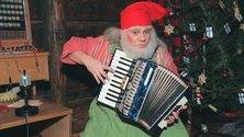 Tonttu Toljanterin joulupulma
