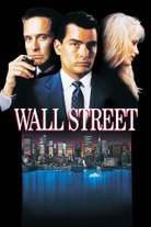 Wall Street - rahan ja vallan katu