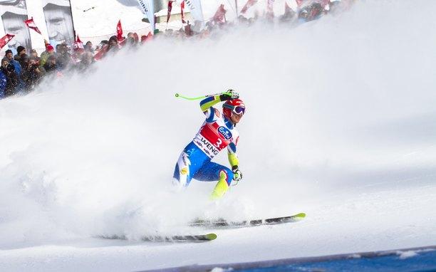 Alppihiihdon maailmancup