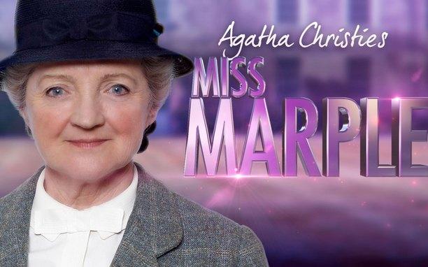 Agatha Christie: Murha maalaiskylässä