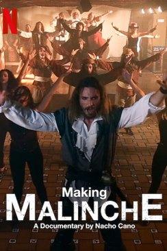 Malinche-musikaalin synty: Nacho Canon dokumentti