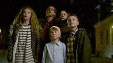 Joulusen perhe