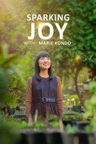 Marie Kondo: Iloa säkenöivä elämä