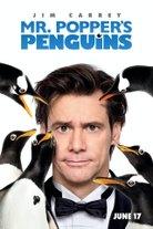 Herra Poppers ja pingviinit